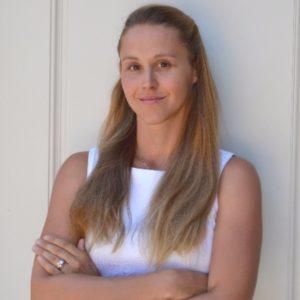 Caroline Waddington