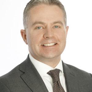 David Cronin