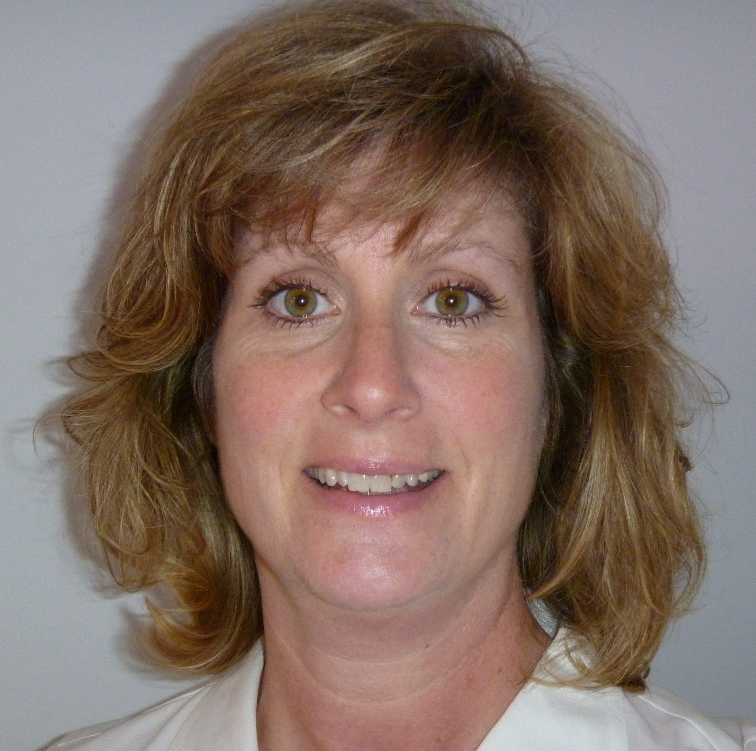 Kathy's Portrait
