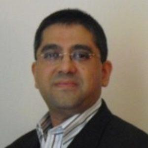 Kaushal Oza