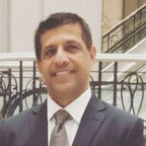 Mohammed Ali Akber