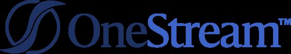 Logo for OneStream