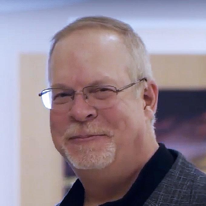 Bill's Portrait