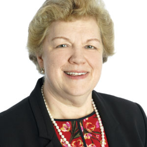 Ruth Hughes