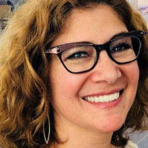 Stacey Mendoza